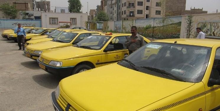 افزایش ۳۱ درصدی کرایه تاکسی در تبریز/ضرورت بازسازی بخشی از ناوگان اتوبوسرانی