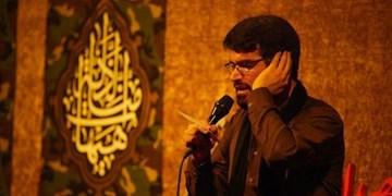 گلبانگ| مطیعی: علی اکبرای سیدعلی میمونن با حسین تا پای جون
