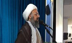 استمرار انتقام خون سردار سلیمانی حضور در راهپیمایی 22 بهمن است