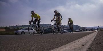 تیم دوچرخهسواری دانشگاه آزاد اسلامی تبریز تشکیل یافت
