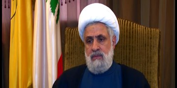 نعیم قاسم: حزبالله مخالف پیوستن لبنان به صندوق بینالمللی پول است