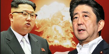 کره شمالی، ژاپن را به حمله موشکی بالستیک تهدید کرد
