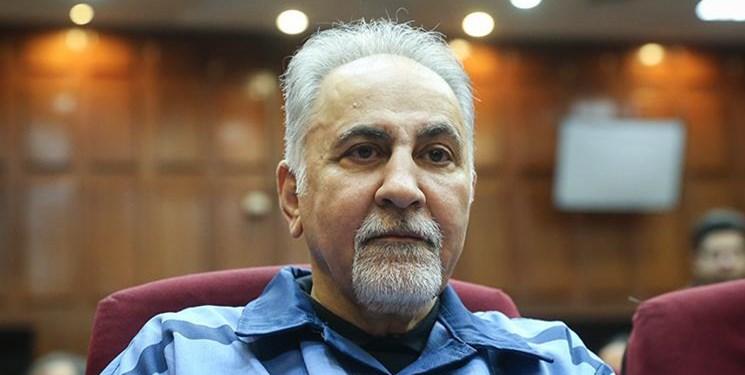 حبس یک تا۳سال در انتظار نجفی/ ابلاغ رای دیوان عالی ظرف چندروز آینده
