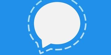 پیام رسان سیگنال با تبلتهای اپل هم سازگار شد