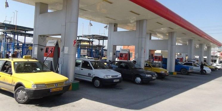 رشد 10 درصدی مصرف CNG در استان/ کرمانشاهیان جلوتر از شاخص ملی مصرف