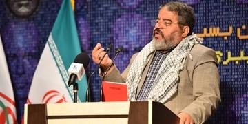 تشییع حاج قاسم سلیمانی رفراندوم ملی تأیید گفتمان مقاومت بود