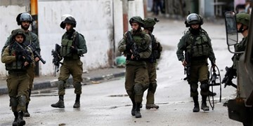 صهیونیستها از بیم اعتراضات فلسطینیها هزاران نظامی در قدس مستقر کردند