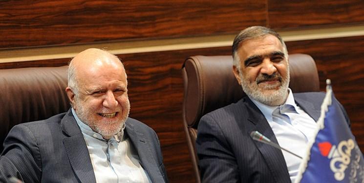 وزیر نفت و رگ خواب نمایندگان خوزستان
