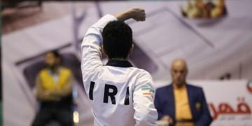 چهار داور از کشورمان در مسابقات پومسه آسیا قضاوت می کنند