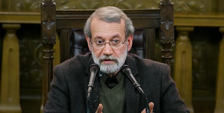 لاریجانی در بیروت: ایران همواره تلاش کرده لبنان کشوری مستقل و آزاد باشد
