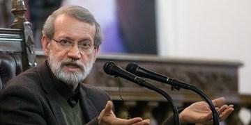 حقیقتپور: علی لاریجانی فعالیت انتخاباتی ندارد