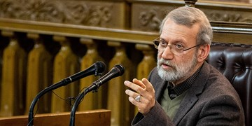 علی لاریجانی کانال تلگرامی ندارد