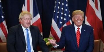 بازتاب منفی دخالتهای ترامپ در امور داخلی انگلیس