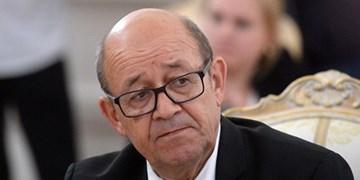 فرانسه: راهحل سیاسی تنها راه پایان درگیریها در یمن است