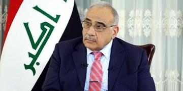 هشدار «عبدالمهدی» درباره سوءاستفاده برخی از کرونا برای تنش در عراق