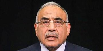نخستوزیر عراق: پروازهای غیرمجاز نزدیک مناطق نظامی را با نگرانی دنبال میکنیم