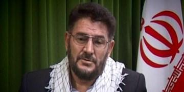 پیام تسلیت جمعیت جانبازان به مناسبت شهادت حاج میرزا محمّد سلگی