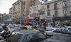 آسفالت خیابانهای کرمانشاه فعلا تعطیل است/ پارکینگ شهرداری پیادهراه میشود