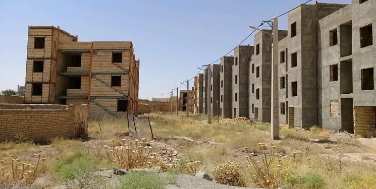 فارس من  تکمیل مسکن مهر در استان سمنان سرعت گیرد