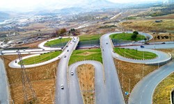 عملیات احداث 30 هزار مترمربع فضای سبز در سنندج پایان یافت
