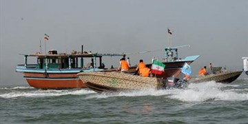 هلاکت و دستگیری  13 نفر از قاچاقچیان در درگیری مسلحانه با مرزبانان بوشهر