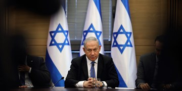 طرح برکناری نتانیاهو از نخستوزیری در کنست ارائه شد