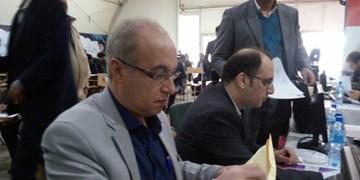 رئیس انجمن کلیمیان تهران: با کمال میل، منابع مالیام را اعلام می کنم