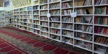 برگزاری مراسم تبادل کتاب در ایوان انتظار