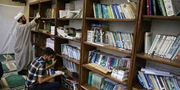 خرید یک میلیارد ریال کتاب برای مساجد/ کتابهای خواندهشده را به مساجد هدیه دهید
