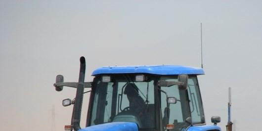 اجرای طرح ایمنسازی ماشینآلات کشاورزی در رفسنجان