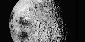 از غبارهای ماه آب تولید میشود