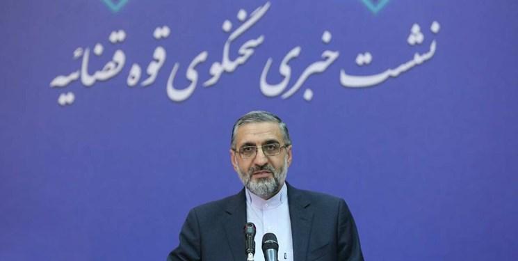حکم اعدام برای «روح الله زم»/ بازگشت 12 هزار میلیارد بدهی گروه فلاحتیان / از خون حاجقاسم نمیگذریم