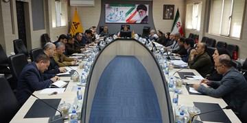 برنامهریزی برای گازرسانی به ۳۰۰ واحد صنعتی در کردستان