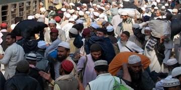 نفوذ وهابیت در بزرگترین اجتماع مذهبی مسلمانان شبه قاره