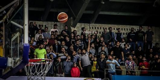 اعلام برنامه لیگ برتر بسکتبال/ قهرمان افتتاحیه را برگزار میکند