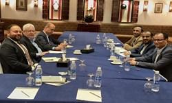 مذاکره گریفیتس با انصار الله و دولت مستعفی برای آتشبس الزامآور در یمن