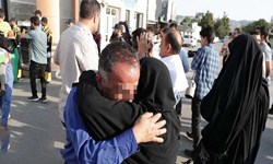 آزادی 3 زندانی غیرعمد با هزینه مراسم ختم  در یزد