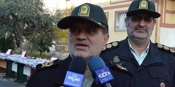 دستگیری اعضای باند سرقت خودرو با 29 فقره سرقت در گرگان