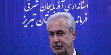 واکنش استاندار درباره هزینه پولهای آنچنانی در انتخابات/ افزایش 20 درصدی  داوطلبان مجلس