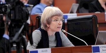 هشدار پارلمان قرقیزستان در مورد نفوذ مهرههای غربی در نهادهای دولتی