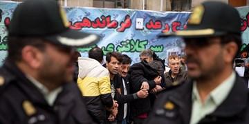 اینجا دیوار حاشا بلند است/ از سارق سنگ قبر تا دستگیری فروشنده کباب شکاری!