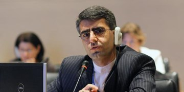 انتقاد نماینده ایران در نشست شورای حقوق بشر از رویکرد انفعالی اروپا در قبال تحریمهای آمریکا