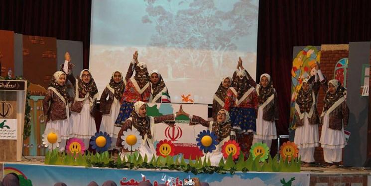 تولید ۱۰ عنوان نمایش عروسکی در آذربایجانشرقی