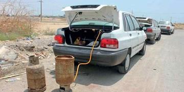 دستکاری خودسرانه سیستم سوخت خودرو حادثهساز است