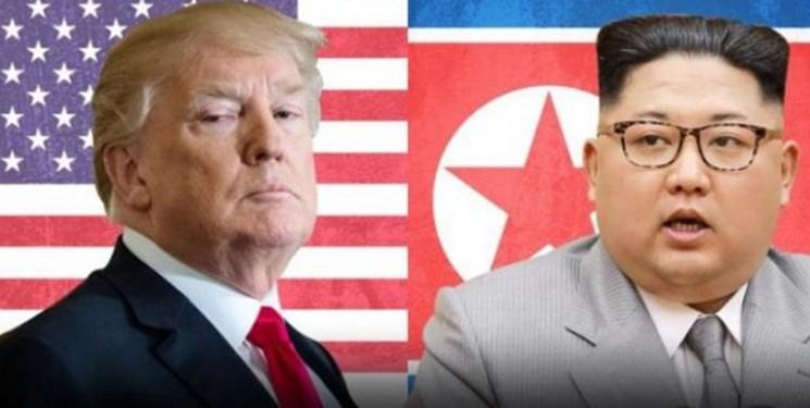 ترامپ به رهبر کره شمالی پیشنهاد همکاری در زمینه کرونا داد