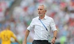 مارویک: برای پول مربی امارات نشدم/میخواهم دوباره در جام جهانی حضور پیدا کنم