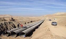 تسریع در تکمیل پروژه انتقال آب ارس به دشت تبریز