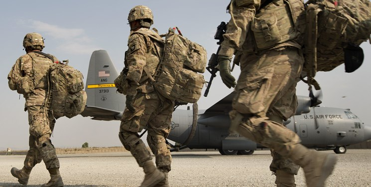 افشای 10 گام آمریکا برای تقویت مواضع خود در مرز عراق-سوریه