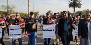 انتخاب نخستوزیر عراق به کجا رسید؟