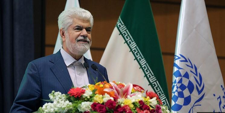 رئیسجمهورخودش از همین شورای نگهبان برای نمایندگی مجلس و ریاست جمهوری تأییدیه گرفته است
